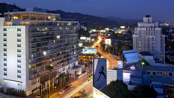 Andaz Hotel West Hollywood - Photo 1