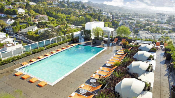 Andaz Hotel West Hollywood - Photo 2