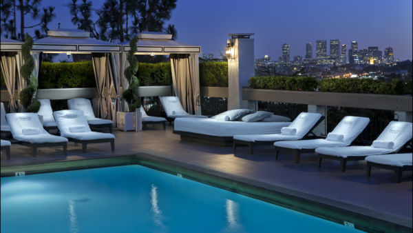 Chamberlain West Hollywood Hotel – Photo 2