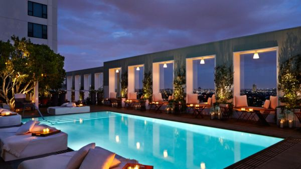 Mondrian Hotel Los Angeles – Photo 7