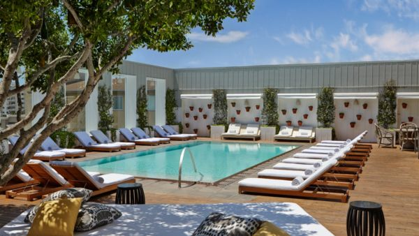 Mondrian Hotel Los Angeles – Photo 2