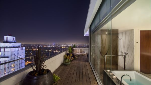 Andaz Hotel West Hollywood - Photo 4