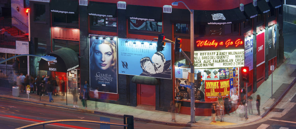 Whisky a Go Go: The First Real American Discothèque Image