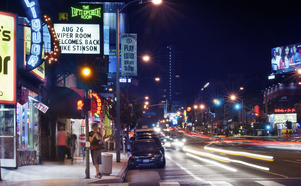 The History (and Future) of the Sunset Strip's Viper Room Image