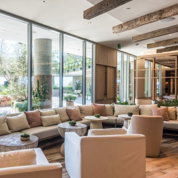 Explore Eco-Friendly West Hollywood