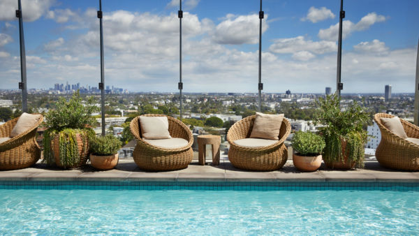 1 Hotel West Hollywood Is a Leader in Sustainability